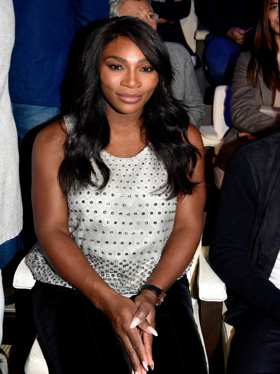 Serena Williams Fears for the Safety of Her Nephew, 18, Amid Increasing Police Violence: 'I Won't Be Silent'