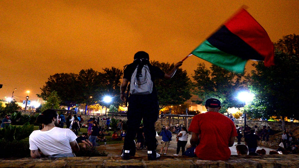 Curfew Lifted In Charlotte After Days Of Protests