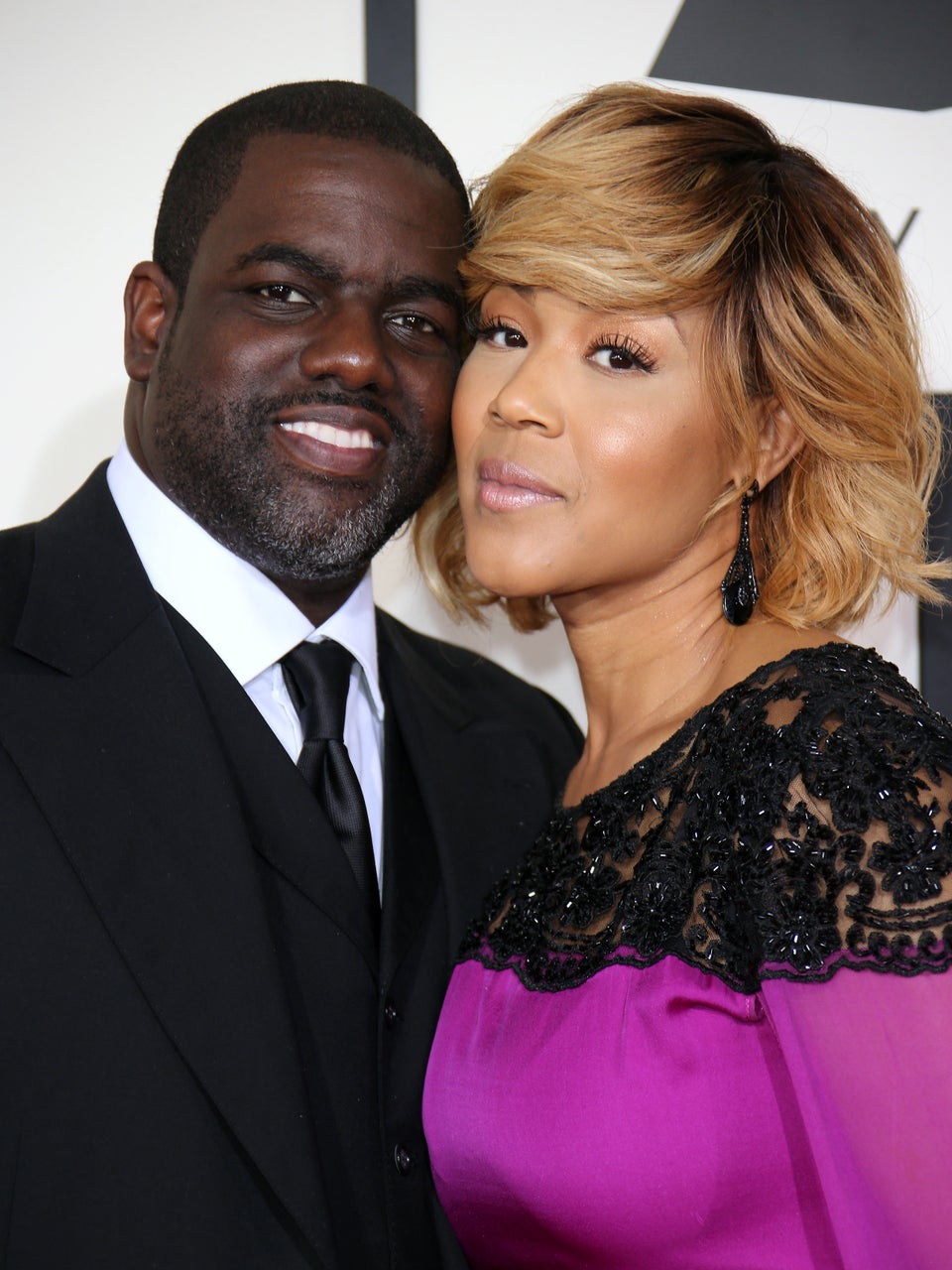 Erica Campbell and Husband Warryn Campbell Bring The Love to the NMAAHC Opening Weekend