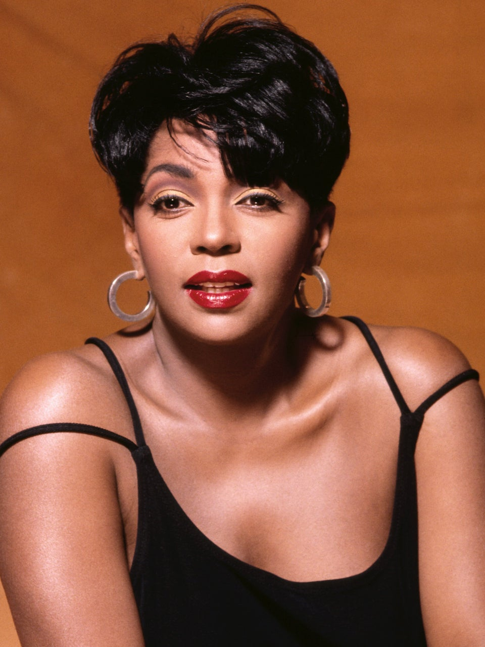 Anita Baker Is Blessing Us With A Farewell Tour