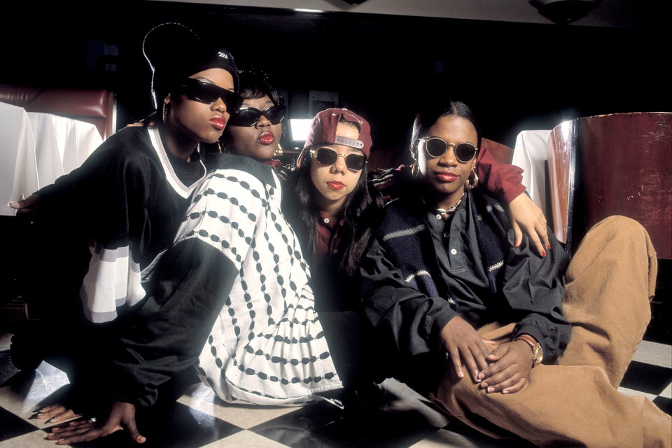 Xscape Teams Up With 'Love & Hip Hop's' Mona Scott-Young For Official Biopic