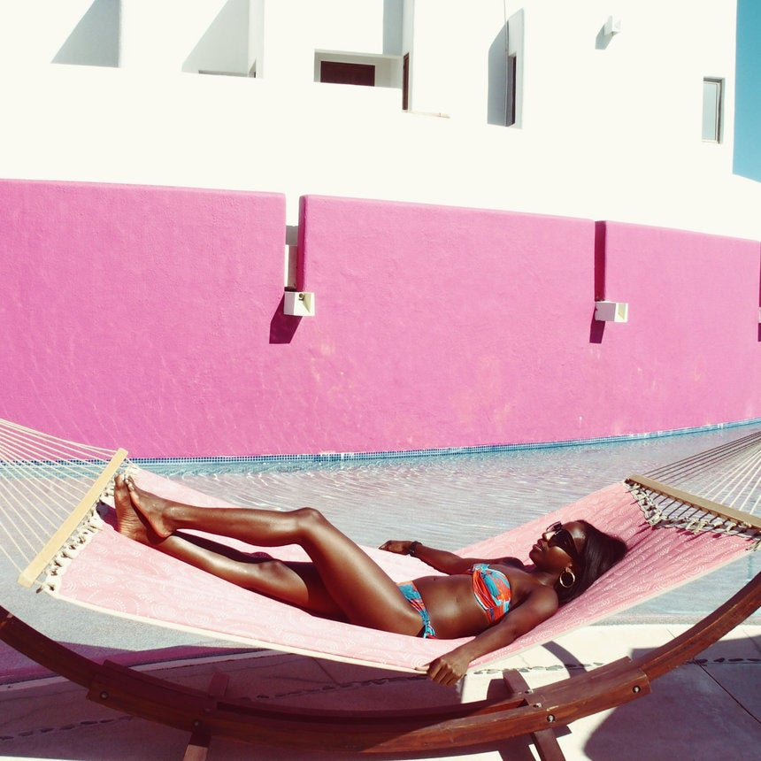 A Black Girl's Guide to Visiting Los Cabos