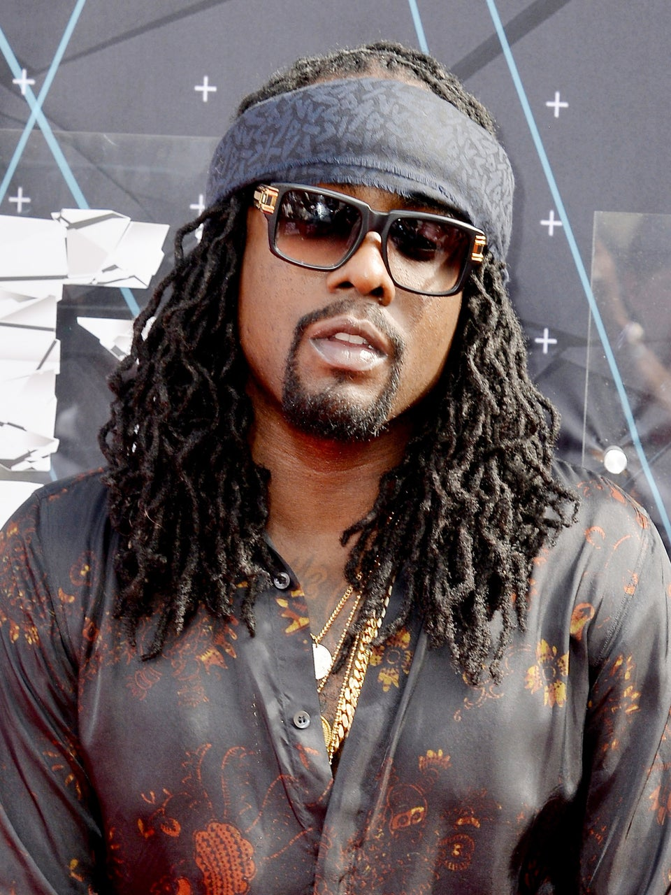 American Airlines Apologizes 'Profusely' To Wale After Rapper Said Flight Attendants Were Racist