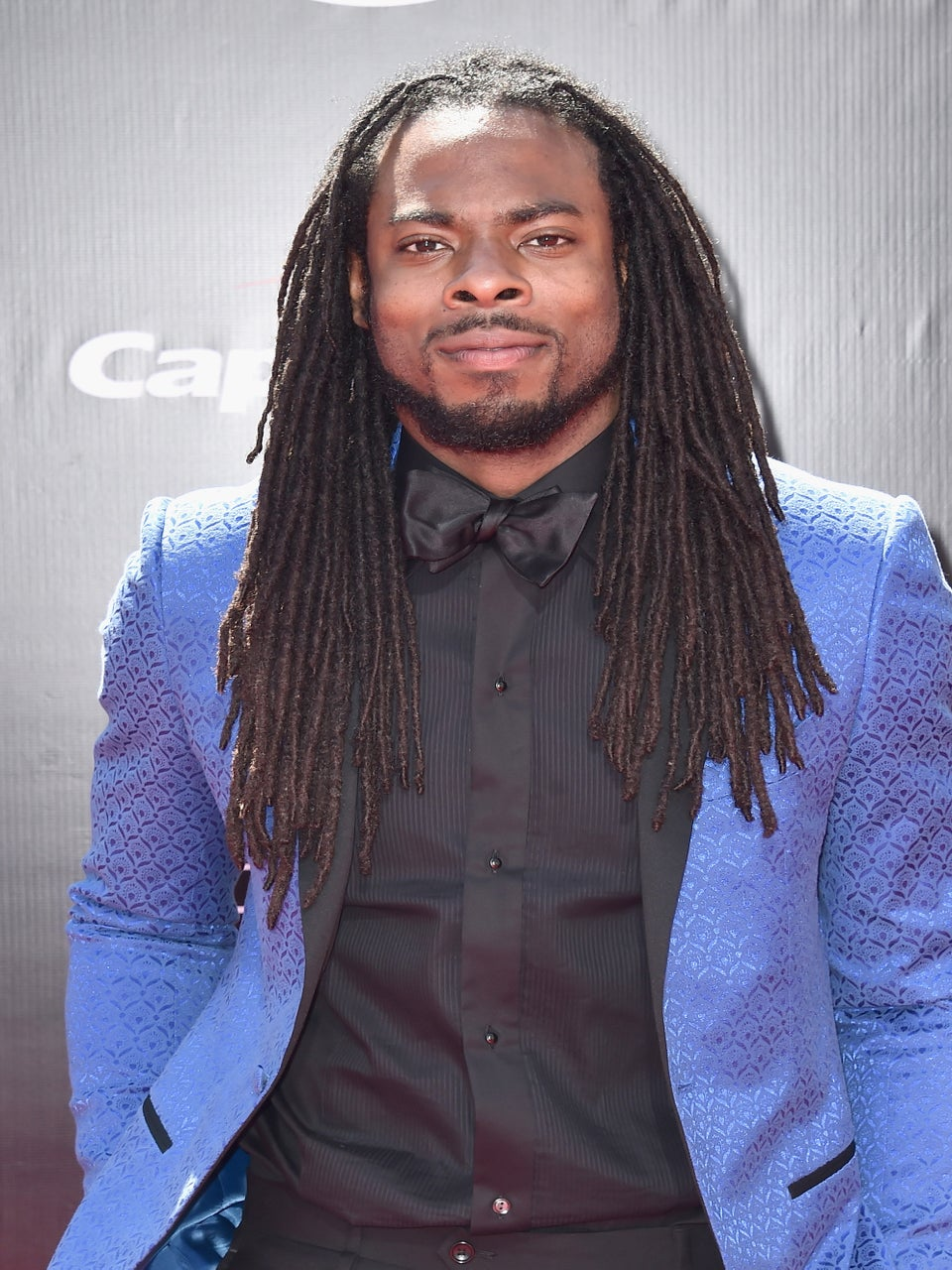 Seattle Seahawks' Richard Sherman Promised This High Schooler A Scholarship If She Made Honor Roll