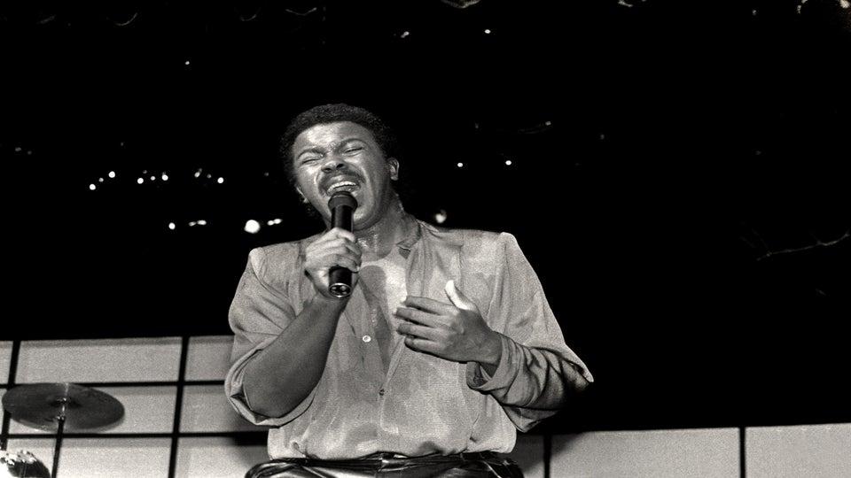 R&B Singer Kashif Passes Away At 56