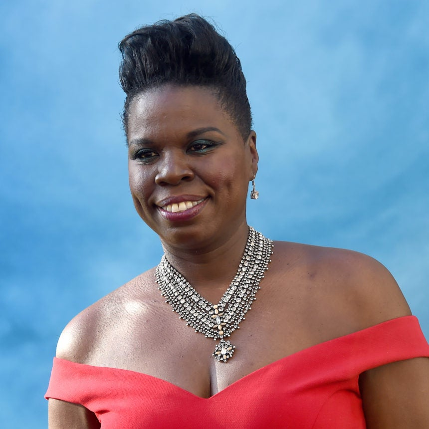 Leslie Jones Is Hilariously Tweeting Live Olympic Updates Again