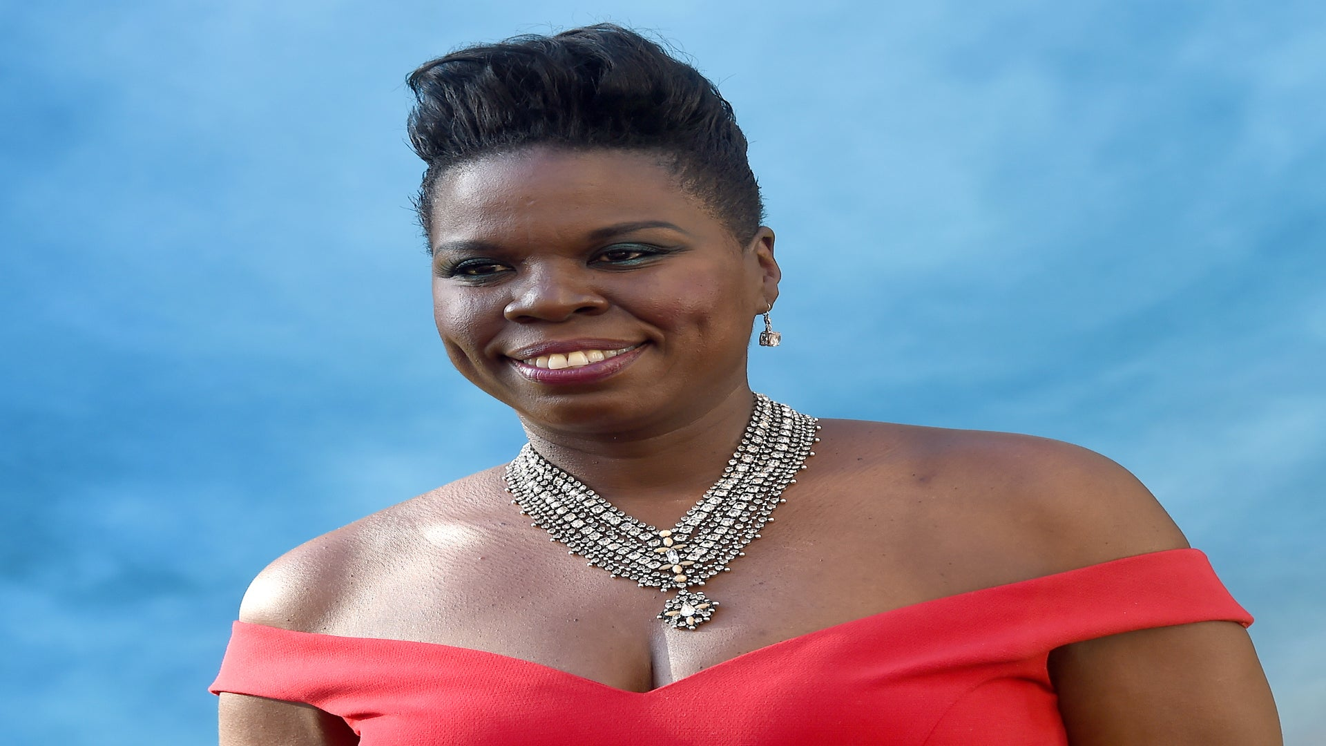 Leslie Jones Is Hilariously Tweeting Olympic Updates Again