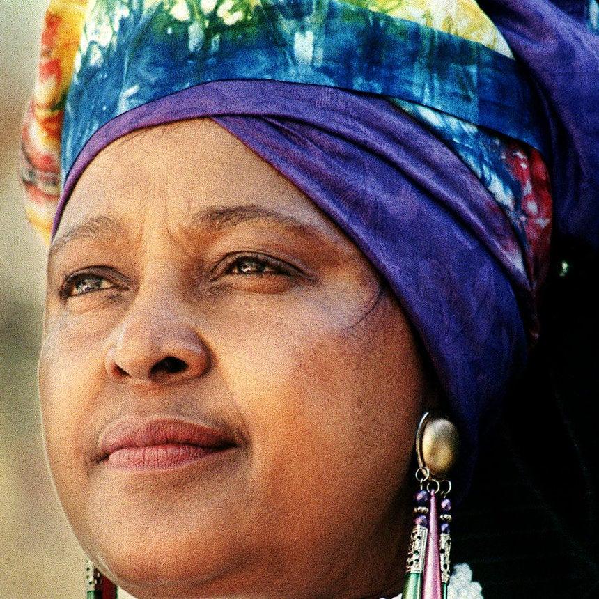 Remembering Winnie Madikizela-Mandela, Mother Of A Nation