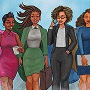 Meet Your Career Dream Team
