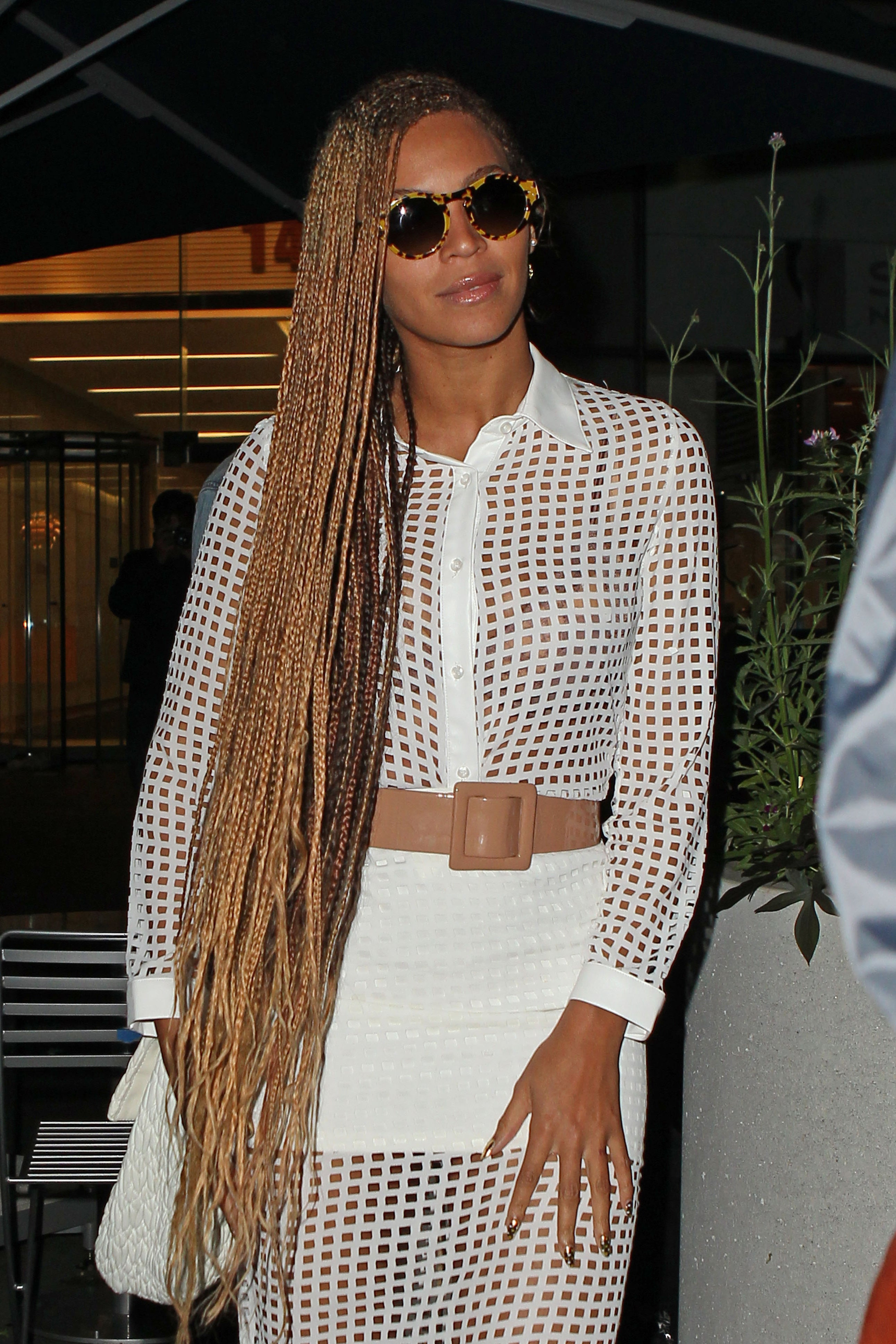 7 Beyonc 233 Braid Hairstyles You Need To Steal