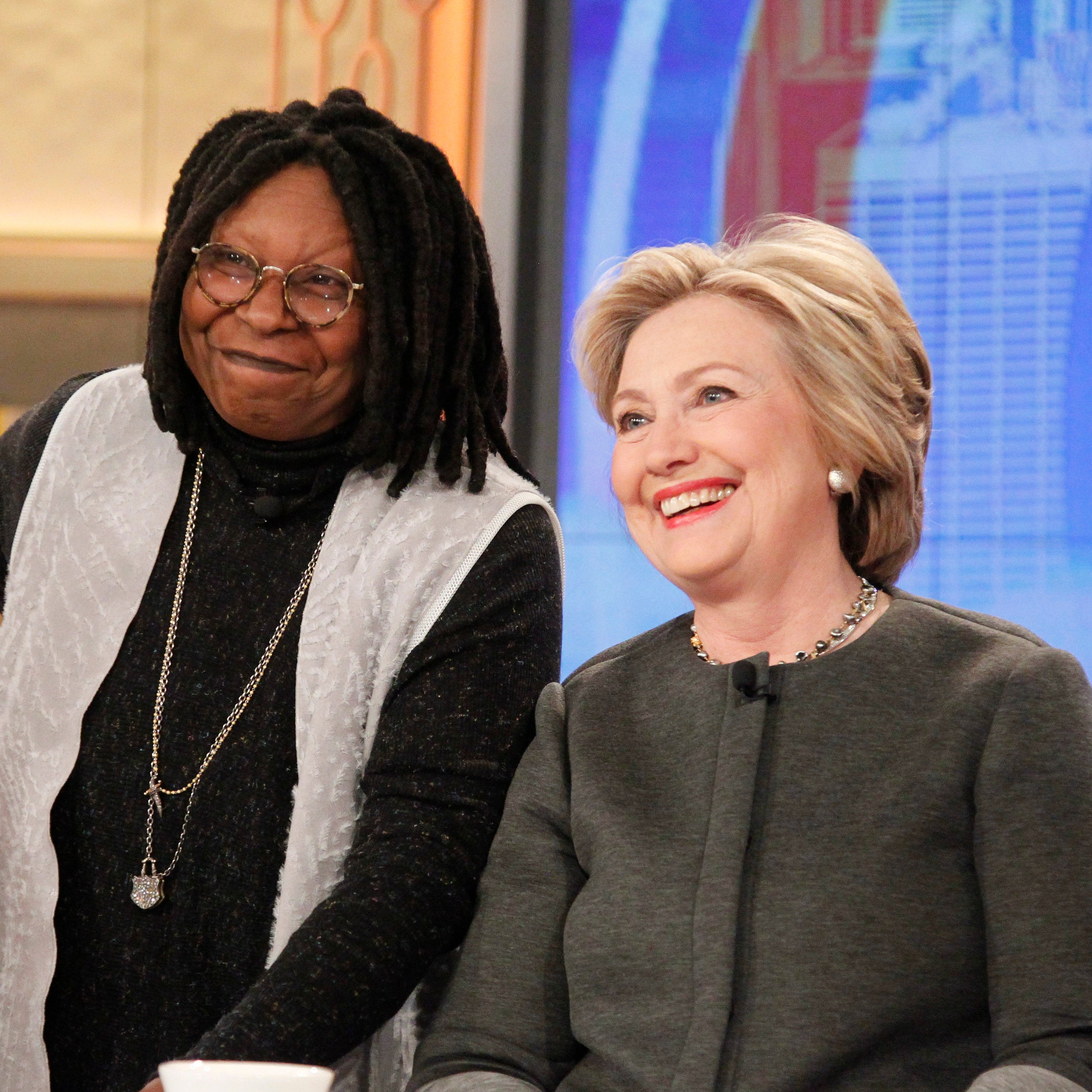 #ImWithHer: Here Are The Black Celebrities Supporting Hillary Clinton