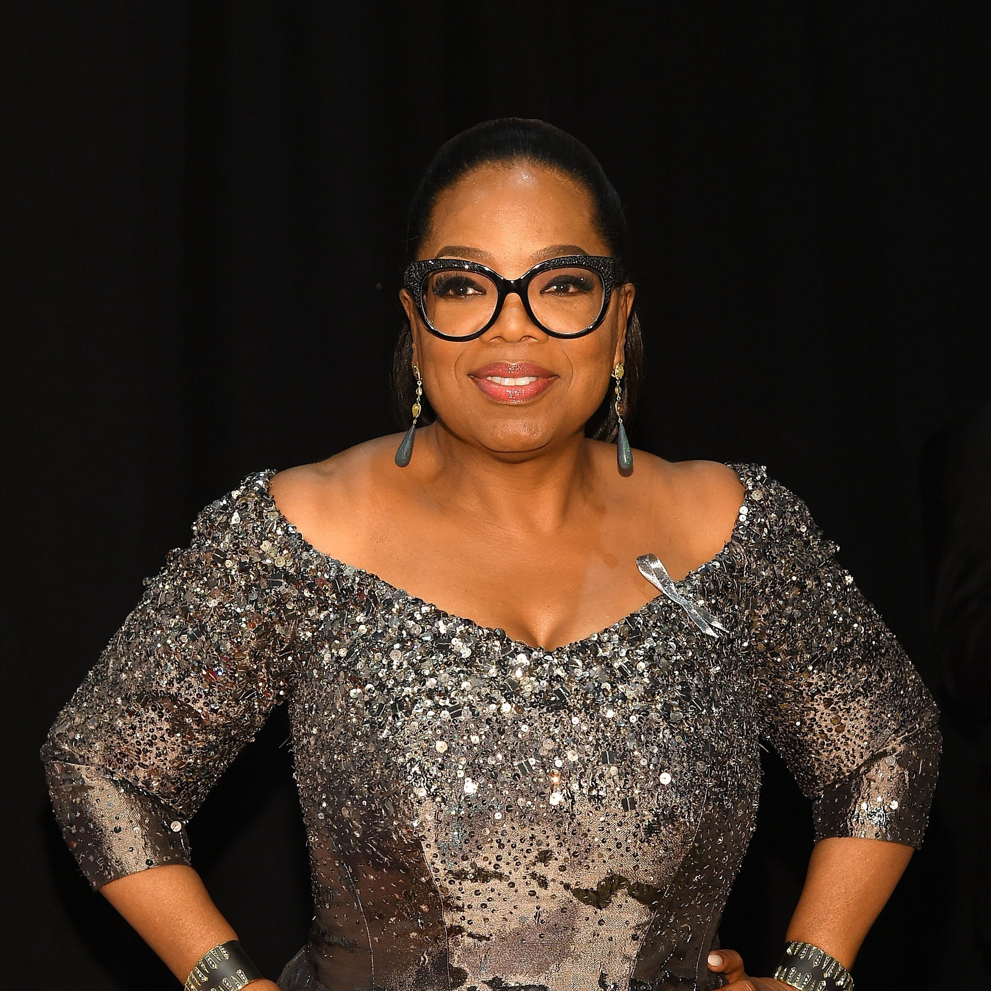 New 'O Girls' Documentary Celebrates 10 Years Of Oprah Winfrey's Leadership Academy For Girls