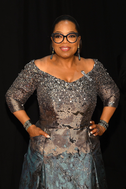 O Girls Documentary Celebrating 10 Years Of Oprah Winfrey S