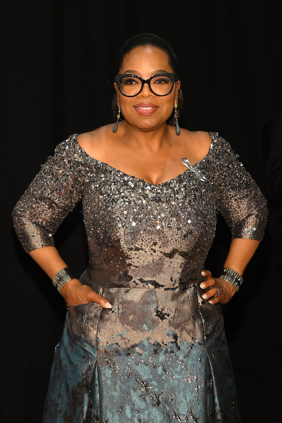 Three-Part Podcast Chronicles How Oprah Created A TV Revolution