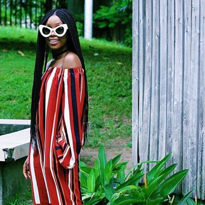 25 Fashion-Forward African Women You Should Be Following
