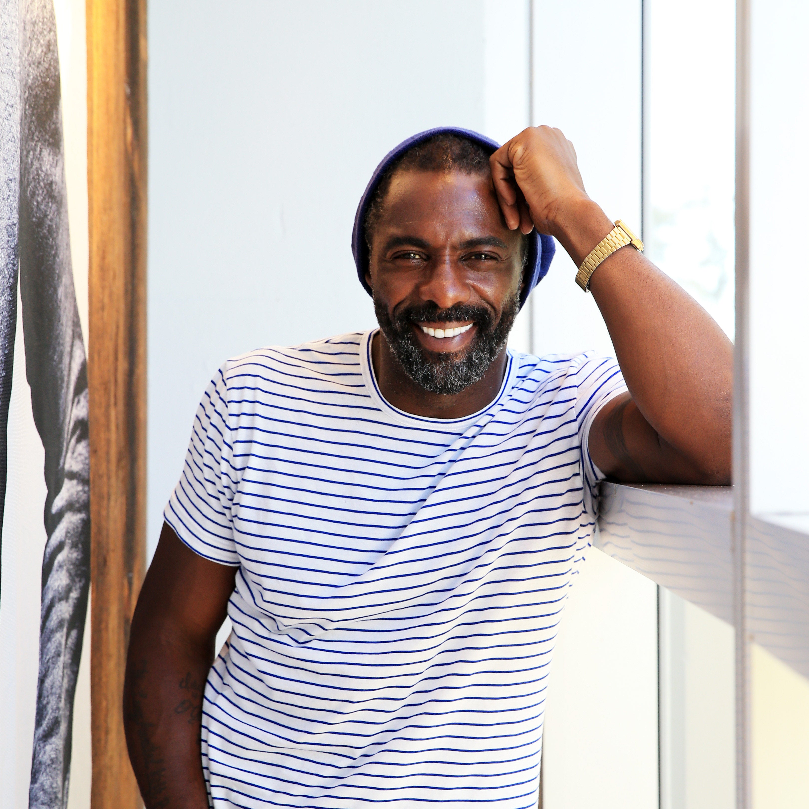 Viewing Pleasure: Idris Elba Has Curated Seven Days Of Programming For BBC Three