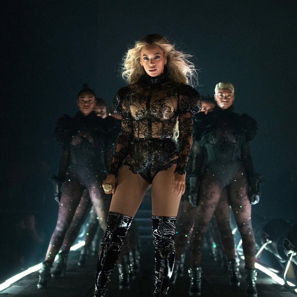 Beyonce Rakes In Over $250 Million From The 'Formation' Tour