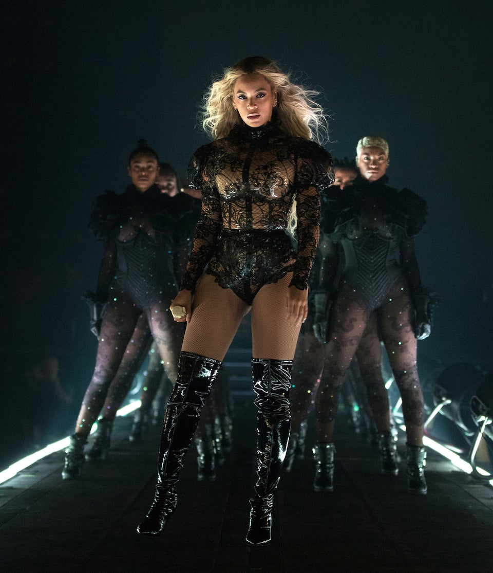 6 Times Beyoncé Snatched My Edges During Her Atlanta Tour Stop