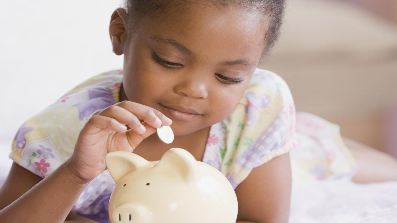 5 Ways To Have The Money Talk With Your Kids