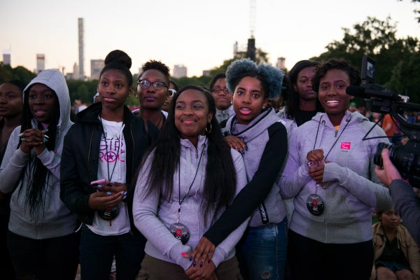Google Hosts Black Girls Code And More For Event Encouraging Careers In Tech For Young Women