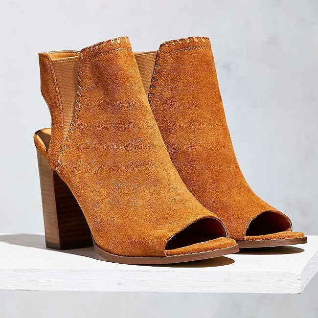 The 21 Must-Have Shoes For Fall