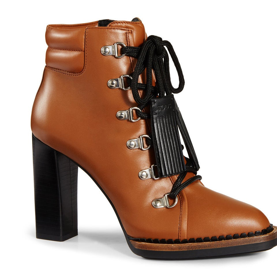 These 17 Booties Will Bring Your Fall Shoe Game Back to Life