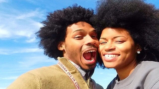 Fros and Beaus: 27 Fierce Fros and The Men Who Love Them