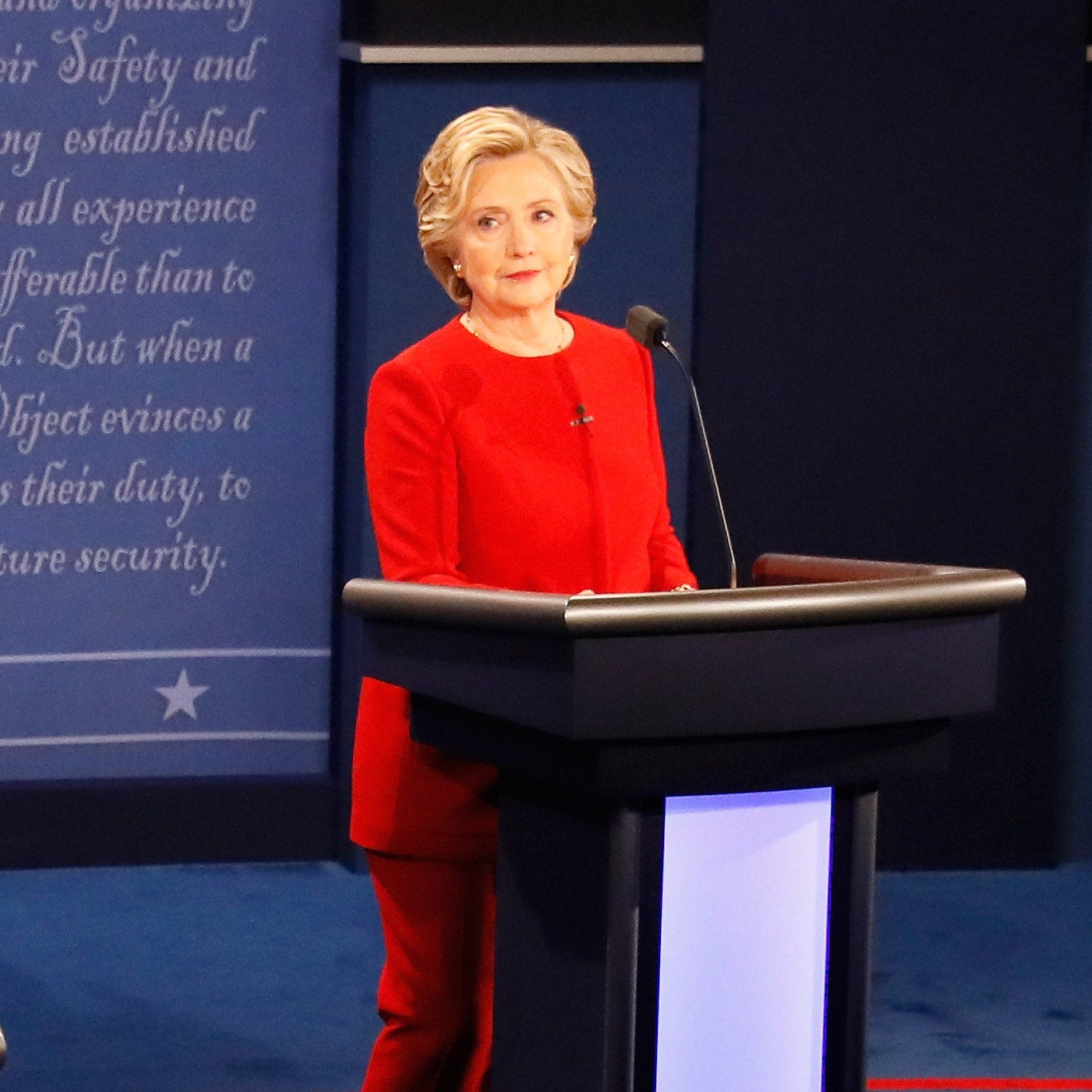 RECAP: Trump Was No Match For Clinton In Round One Of The 2016 Presidential Debates
