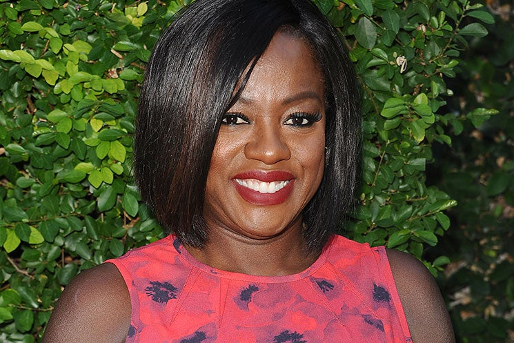 Viola Davis Shares Personal Stories of Sexual Assault During Powerful Speech at Rape Foundation Event