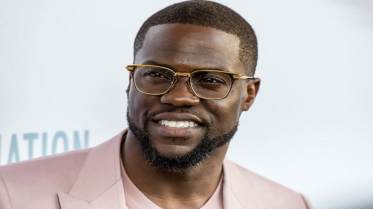 Kevin Hart Is The World's Highest Paid Comedian