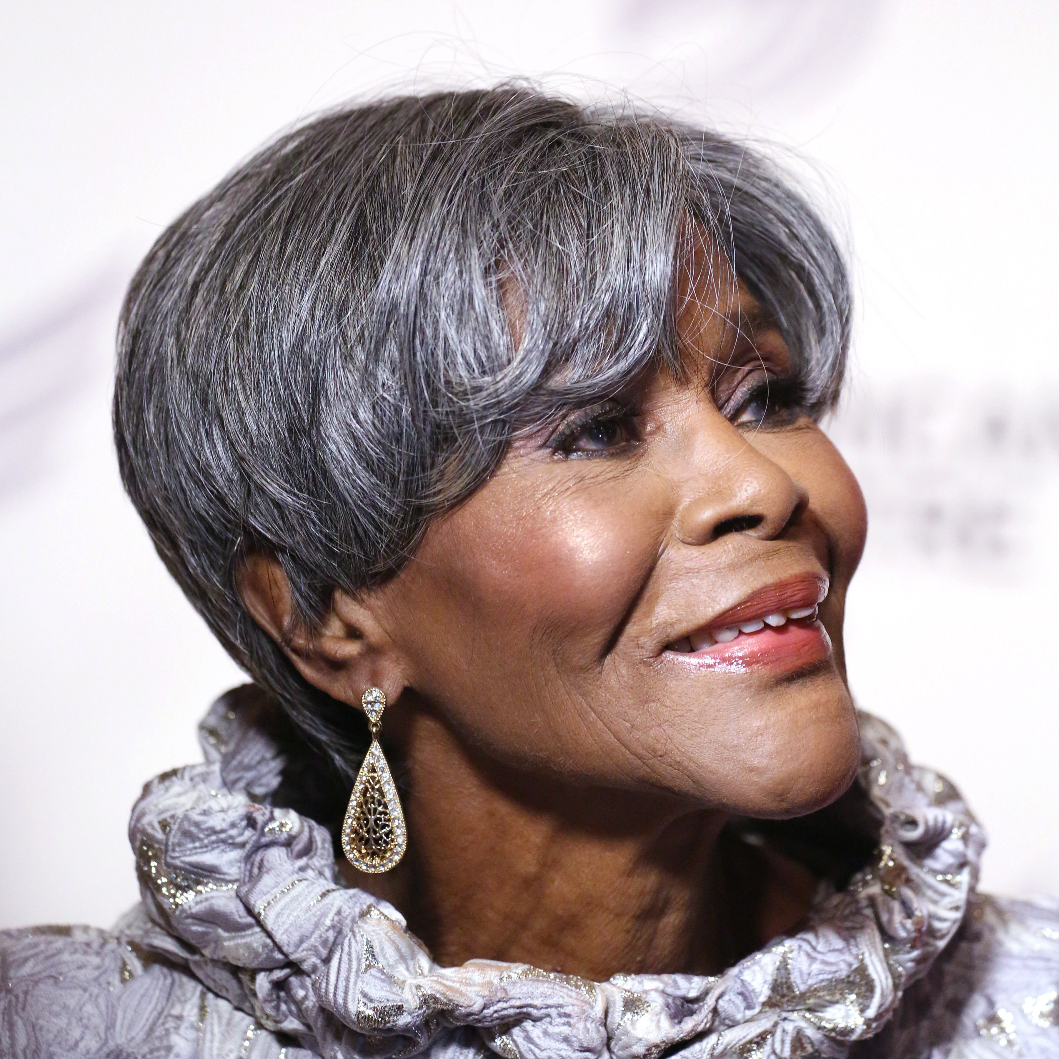 Stars Come Out To Honor Cicely Tyson At The American Theatre Wing