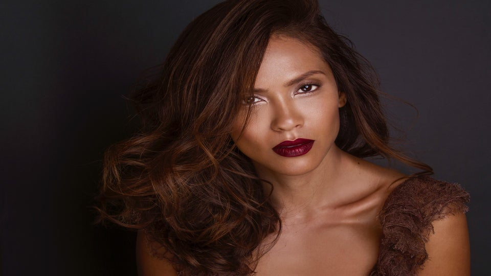 5 Things To Know About 'Lucifer' Star Lesley-Ann Brandt