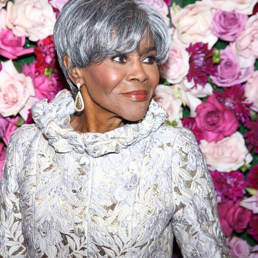 Celebs Support As The Ever Gorgeous Cicely Tyson Is Honored at the 2016 American Theatre Wing Gala