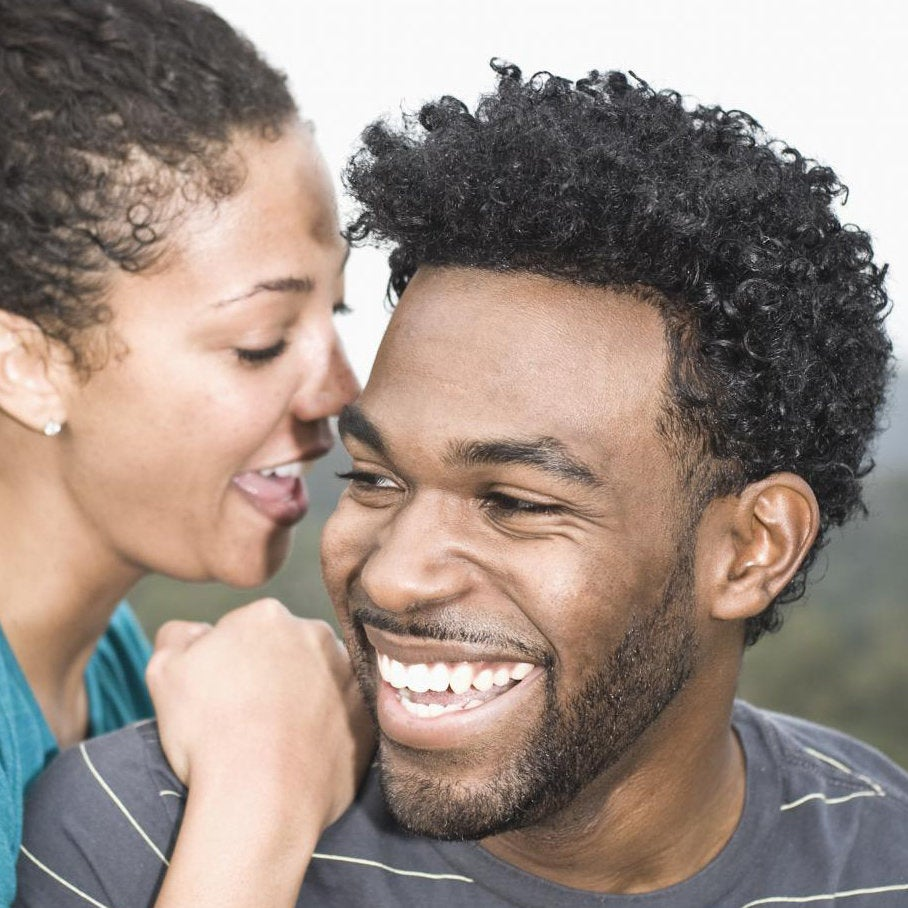 Is Your Significant Other Overprotective of Your Hair? Mine Is!