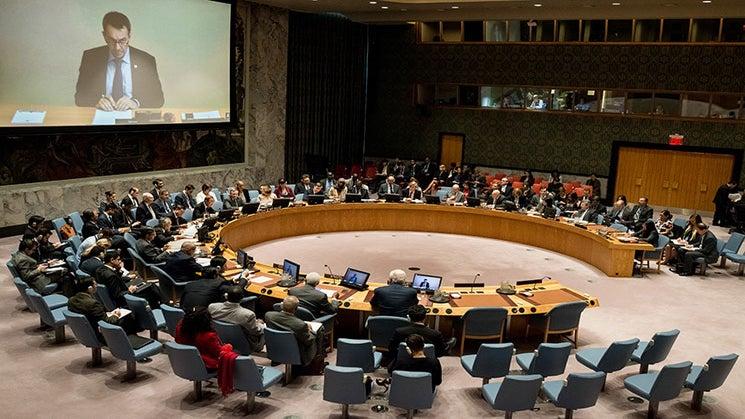 U.N. Panel Says U.S. Owes Black People Reparations