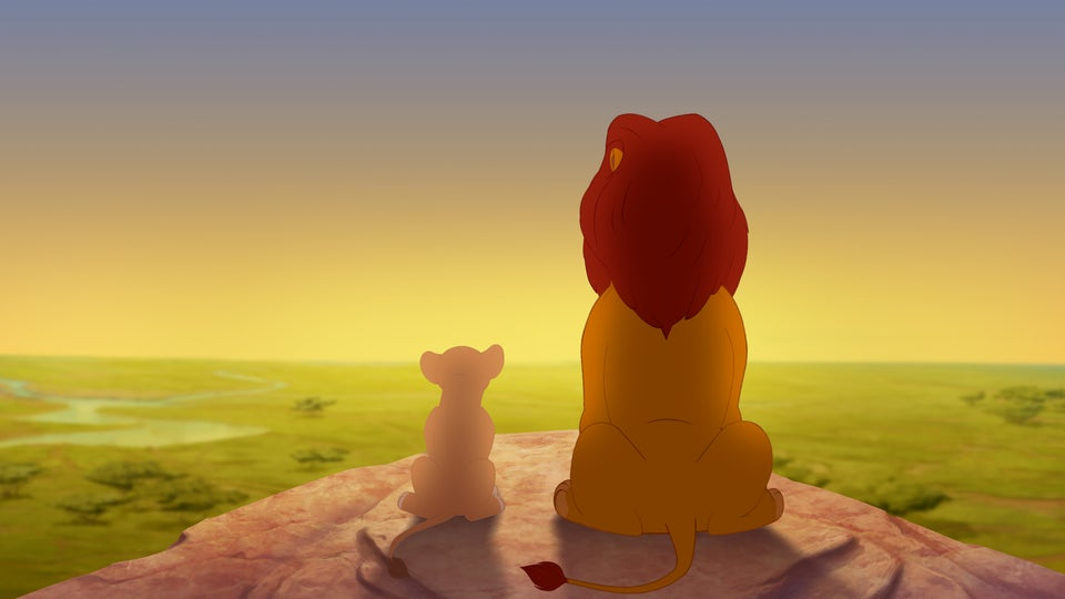 Disney's Next Live-Action Remake Is 'The Lion King' And We Can't Wait