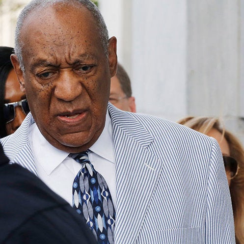 Bill Cosby Faces Sentencing Hearing Next Week After Failed Attempt To Have Judge Replaced