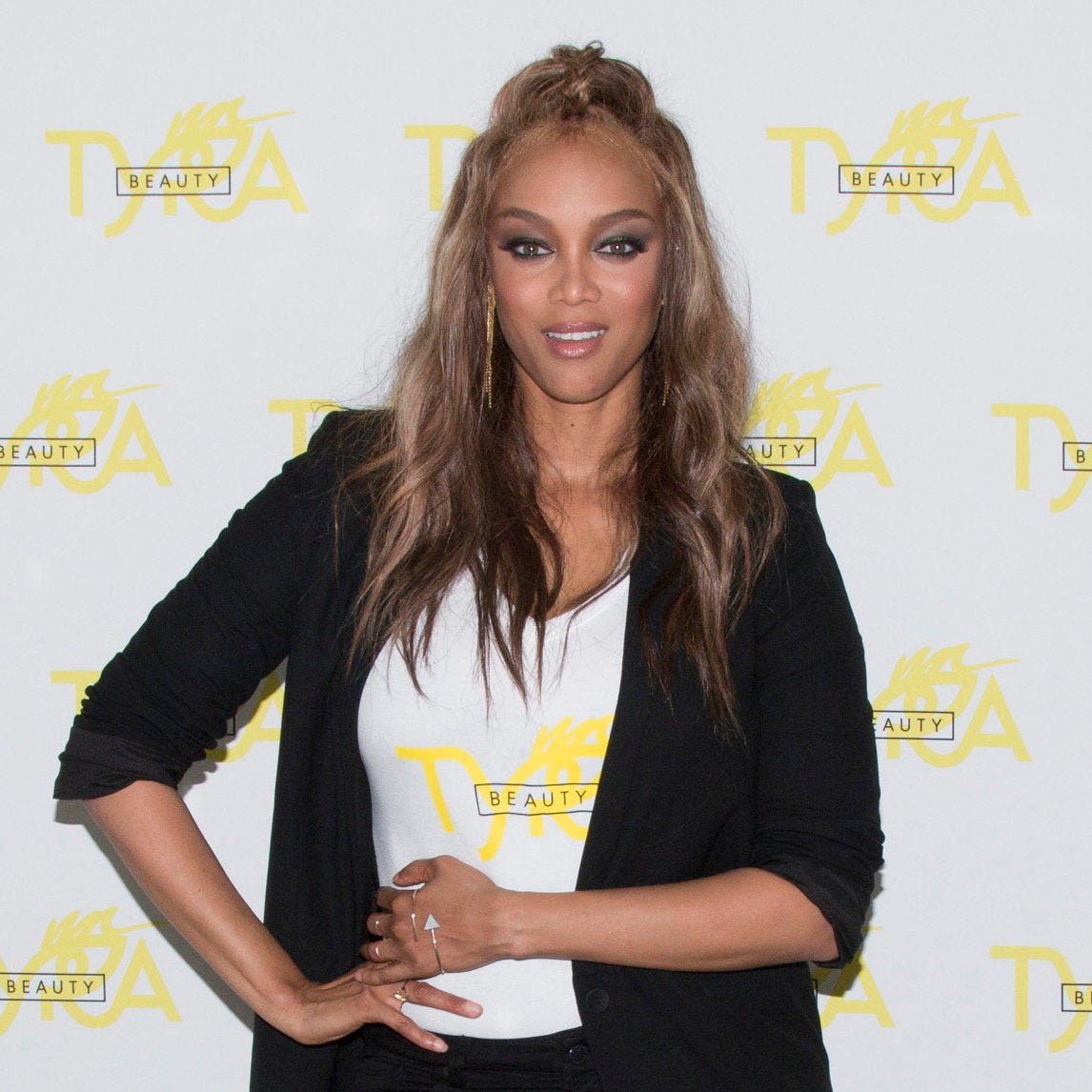 How 'America's Next Top Model' Made Tyra Banks a Better Businesswoman