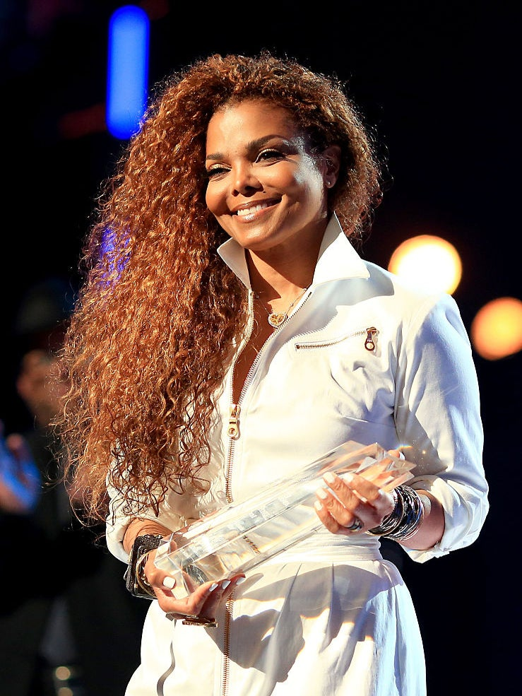 Janet Jackson Is 'Super Excited' About Expecting Her First Child at 50, Source Says