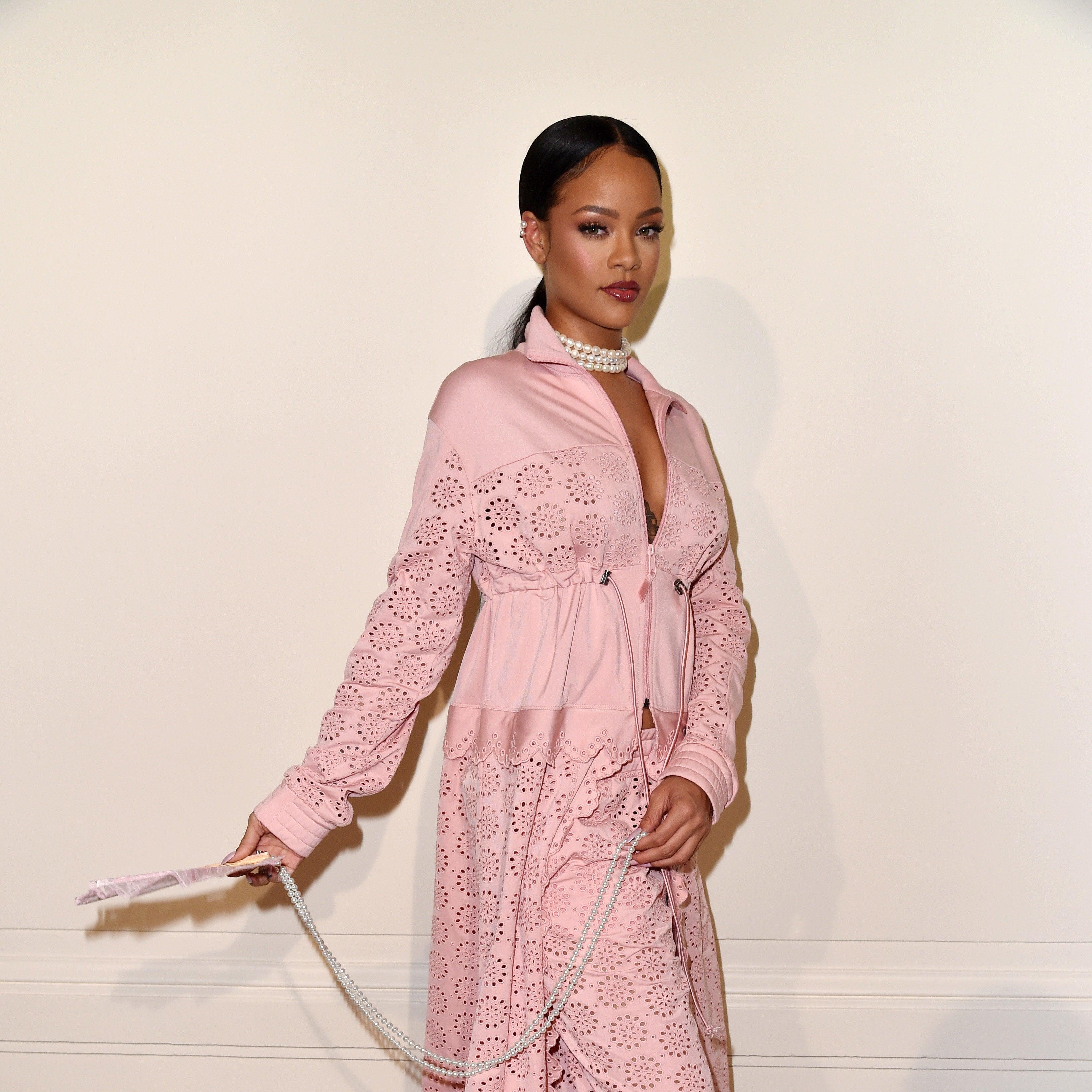 Rihanna, Lupita Nyong'o and Jourdan Dunn's Style Made Us Do a Double Take This Week