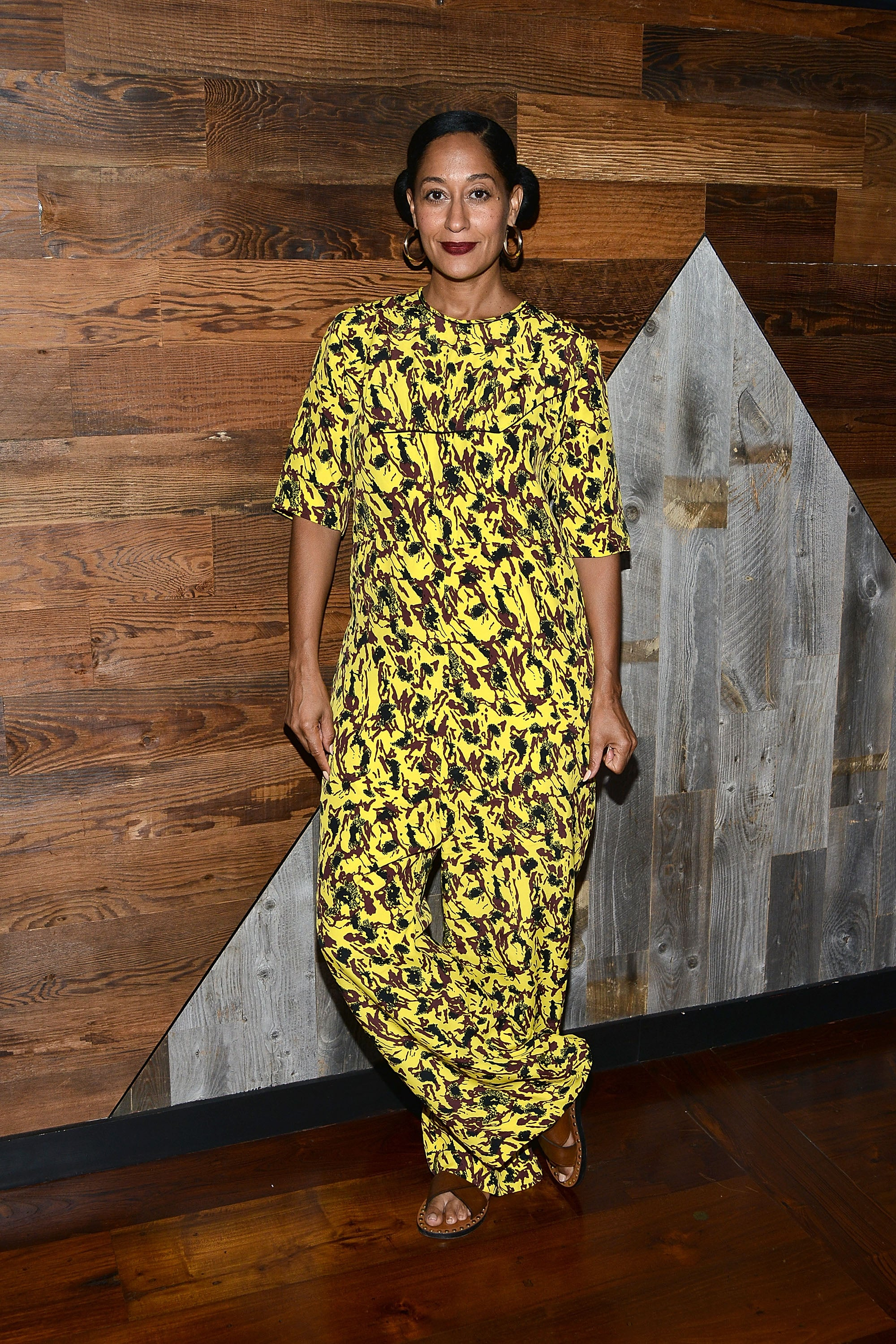 Tracee Ellis Ross' Most Killer Style Moments