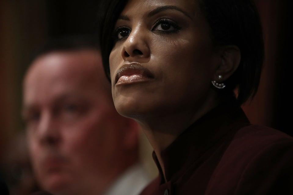 Baltimore Mayor Rawlings-Blake Says Marilyn Mosby Bowed To Political Pressure