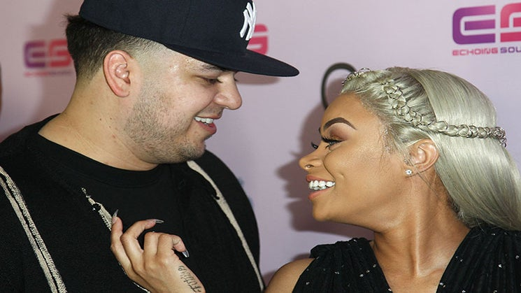 Rob Kardashian Apologizes for Blac Chyna Blow-Up, Is 'Seeking Help' to Be a Better Dad to Daughter Dream