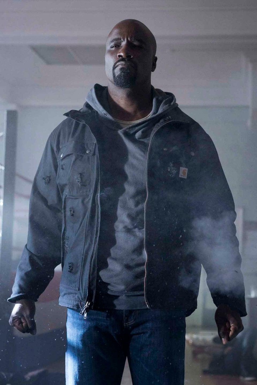With Luke Cage, #BlackLivesMatter Gets Its Superhero