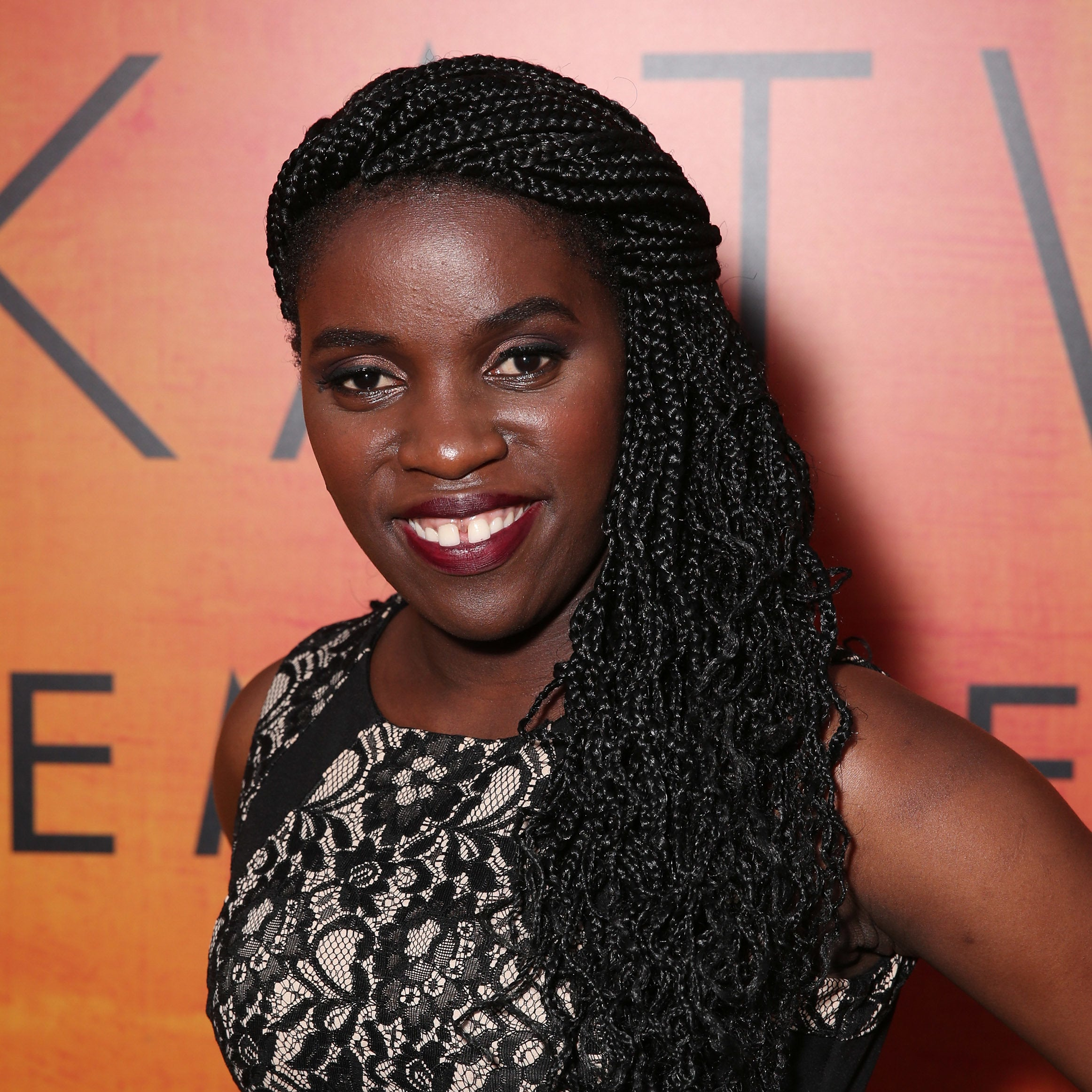 7 Things To Know About Phiona Mutesi, The Chess Prodigy From 'Queen Of Katwe'