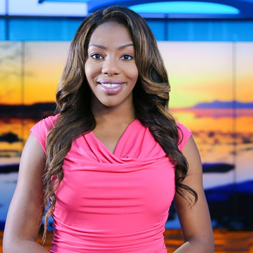 Black News Reporter Who Quit Her Job To Advocate For Weed Legalization Could Face Jail Time
