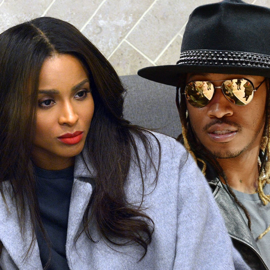 Ciara Has Dropped Her Libel Lawsuit Against Her Ex Fiancé Future