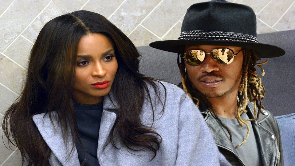Why Are Ciara and Future Still In Court? A Timeline Of Their Ongoing Legal Battle