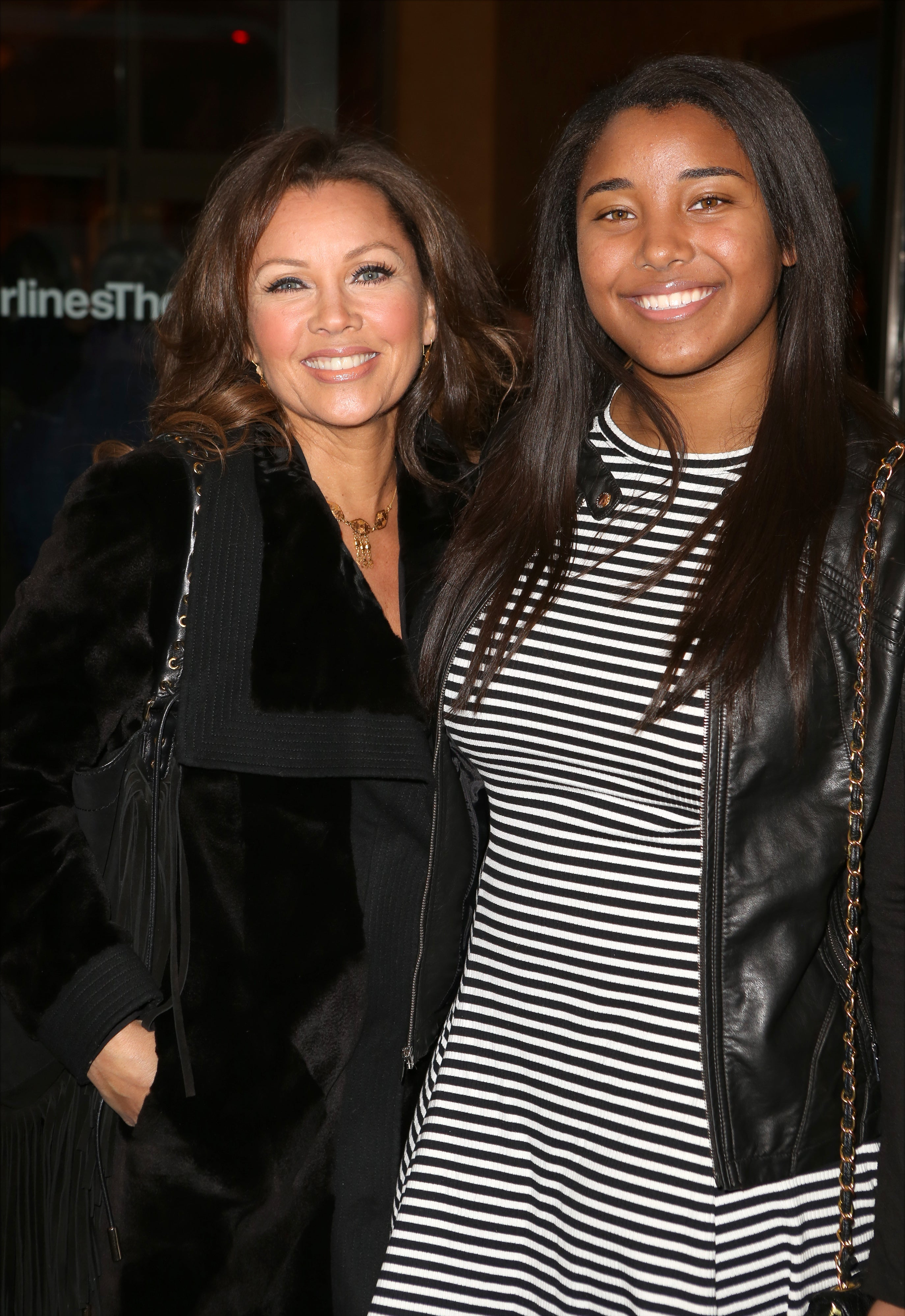 Vanessa Williams AndDaughter Sasha FoxAre Making History With This Skincare Brand