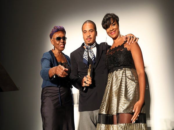 Harlem's Fashion Row Continues Mission to Celebrate Diversity At NYFW And Beyond